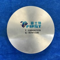 宝鸡富士特优质TA1钛饼  TC4钛锻件 钛靶材