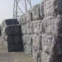 供应6061铝丝,铝屑,铝块;供应数量200吨  长期有货  需要的请联系