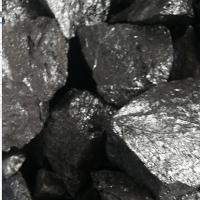 禹州市恒利来合金有限责任公司长期采购72#硅铁自然块