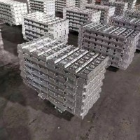 收够各种含量生熟铝锭,与各种含量机件铝