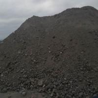 出售含钒物料   钒舍量3%土0.5%每月可供1~2万吨 ,块状渣