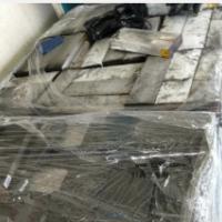 供应报废拆电池铁锂电芯(带钢壳)40吨  货在-惠州