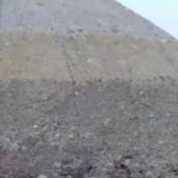 本人有大量尾矿出售   一,含金2.6克至3克,含硫16个