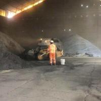 出售52%锌精矿3000吨,现货待运海外港口