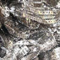 大量收购含镍,铬,钼废料  含镍铁颗粒,镍铁大块,镍铁流铁