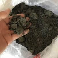 现货出售进口浮选金精矿60吨,新疆口岸齐易,价格详谈