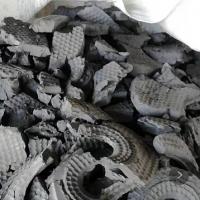 新到硅泥炼硅渣64--5#,现货200吨 2080元/吨不带票 有需要的联系
