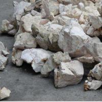 土耳其铝矾土 国内现货黄骅港5万吨,铝58.06 硅7.35 铝硅比7.9