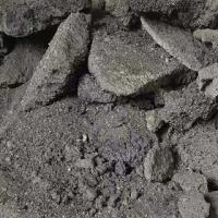 出售42号炭素厂碳化硅原货,含碳45,干货无水份  价格详谈