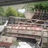 四川省阿坝州处置飞钢材225吨,起拍价1600/吨,含税13%,6️3日看货