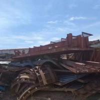 陕西咸阳处置200吨废钢模板,起拍价1700元/吨,6月3日看货