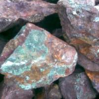 氧化铜矿15%,2000吨现货待运