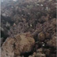 环保泥现货1300吨左右 金0.5  银14.8 铜4.49 铁18.26   硫5.1 氯离子15 个