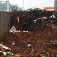 重庆渝北区处置50吨废旧钢材,起拍价1700元/吨,15号看货