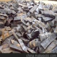 出售掺废钢的生铁块现货一车