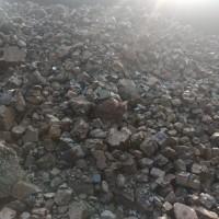 长期出售富锰渣一个月几千吨,现货600多吨 30多的铁,30多的锰 1400元/吨