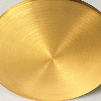 长期供应高纯金颗粒,Au丝,金锭,金片  价格详谈