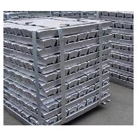 高价收生铝   96  97铝灰锭