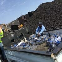现大量供应埃及半碳酸锰矿,锰27%-45%,已经集港1000吨