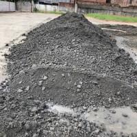 葫芦岛市提货有80吨化工铜泥,含10~12品位,含水份50个