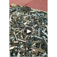 常年采购一系废铝 95-99含量复化定(含进口铝锭) 脱氧铝块 铝粒 铝米