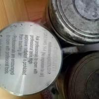 镭粉展销  镭粉现货2公斤,色状:伽啡色,族群:碱土金属,纯度:96.55%.展销报价:每克人民币100万元