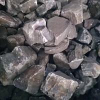 出售:100吨 6014硅锰 吨包自然块