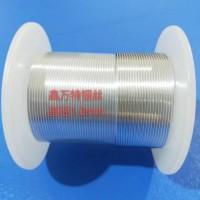 高价回收精铟三百公斤 铂铑丝。铂金。一号白银。金属镓