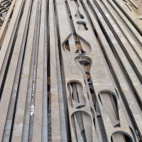 大量出售含钼钢板料,超低碳硫磷,现货300吨