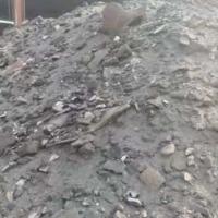 出售络沙,有二百多吨,价格110  含铬,钼,镍,货在德阳