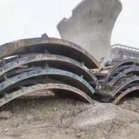 江苏苏州处置钢模板2500吨,当二手处置,起拍价4500元/吨,含税13%,4月16号看货