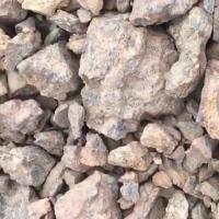 多金属氧化原矿5万吨、矿:铅4.07锌1.38金0.79银325.0 铁20.27铜1.11砷0.11锡1.5  价格800元
