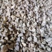回转窑80料子现货1200吨,可加工骨料,细粉