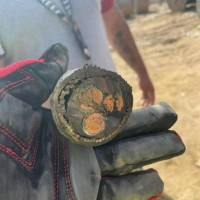 废铜线缆90%铜量大,寻东南亚工厂合作
