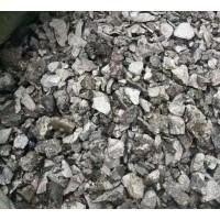 高碳铬铁仓库还有200吨普硅,可以加工粒度块