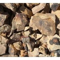 购河南附近 硬58-60含量铝矾土熟料块料,钾钠小于1.铁小于1