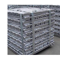 收几挂车铁含量3——5个左右的铝锭