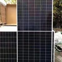 回收废旧太阳能光伏板,光伏逆变器
