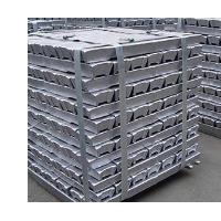 本厂长期生产铝锭,含量98%以上,非标102,货在锦州