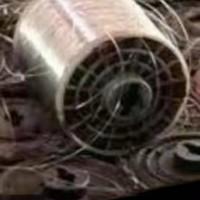 长期收购各种废纯钨  废钨坩埚  废钨片  废钨丝  废钨杆 废钨屑 废钨绞丝