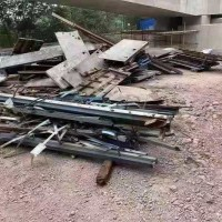 报废汽车拆解的废钢,目前现货还有五六千吨,带票操作