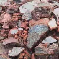 大量供应冰铜渣:6-8克金/吨,400-600克银/吨,铜2.5-5%,铁53%