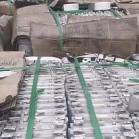 回收18650各种容量的锂电池