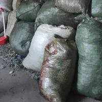 出售铝渣3000吨,货在河南济源