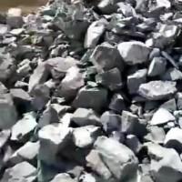 铬矿: 铬原矿石,品位30%至40%货在安徽铜陵